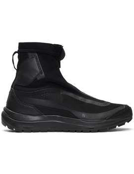 Salomon Bamba 2 11 By Boris Bidjan Saberi Black by Stock X