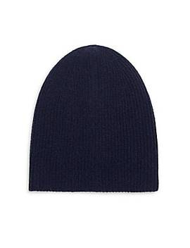 Collection Cashmere Hat by Saks Fifth Avenue