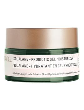 Squalane + Probiotic Gel Moisturizer by Biossance