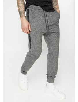 Gray Tech Pocket Active Joggers by Rue21