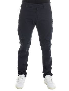 C.P. Company Slim Fit Cargo Trousers by C.P. Company