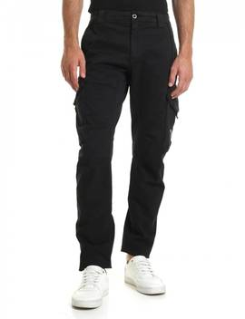 Cp Company Cotton Trousers by C.P. Company