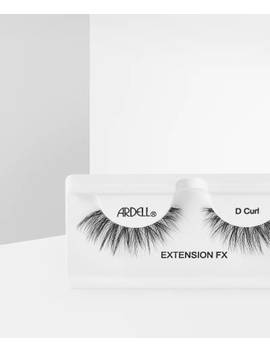 Extension Fx D Curl by Ardell