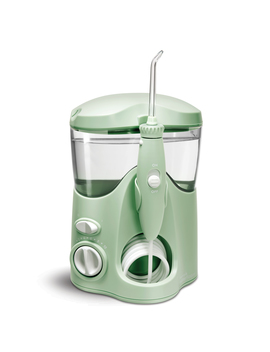 Waterpik Ultra Countertop Water Flosser Wp 118, Mint Green by Waterpik