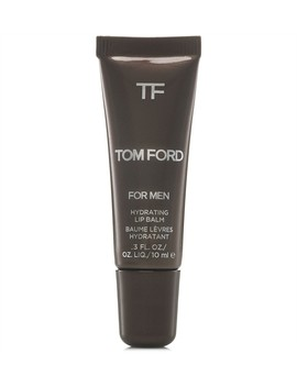 Tom Ford For Men Hydrating Lip Balm by Tom Ford