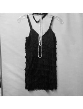 Flapper Costume by Frederick's Of Hollywood