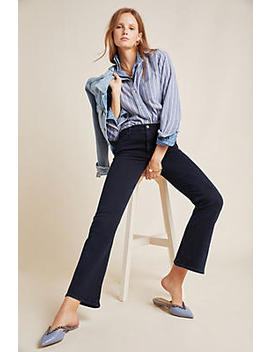 Citizens Of Humanity Emannuelle Mid Rise Slim Bootcut Petite Jeans by Citizens Of Humanity