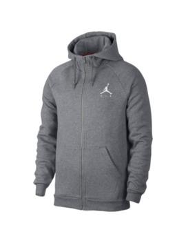 Jordan Jumpman Air Full Zip Hoodie by Foot Locker