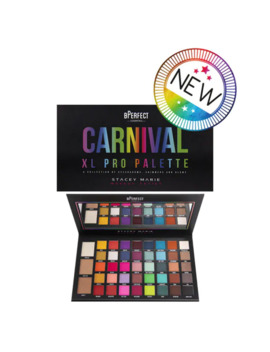 B Perfect X Stacey Marie Carnival Xl Pro Palette by Superdrug