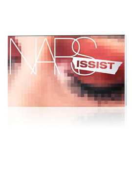 Nar Sissist Wanted 12 Well Eyeshadow Palette by Nars
