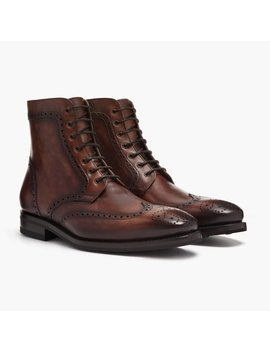 Wingtip   by Thursday Boots