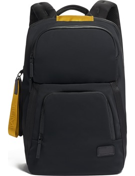 Tahoe Westlake Black Backpack by Tumi