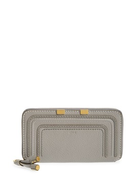 'marcie   Long' Zip Around Wallet by ChloÉ