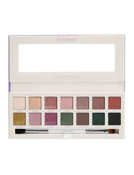 Sigma Beauty Enchanted Palette by Sigma