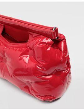 Mittelgroße Tasche Glam Slam by Maison Margiela