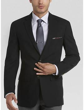 Pronto Uomo Dark Navy Modern Fit Blazer by Pronto Uomo