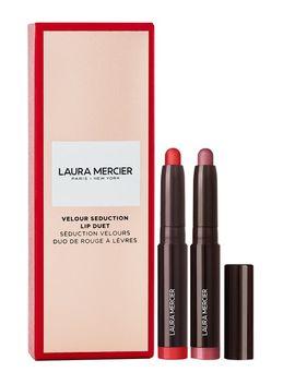 Velour Seduction Lip Duet by Laura Mercier