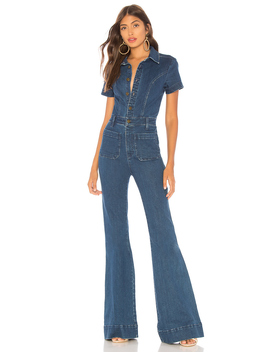 Everhart Jumpsuit by Show Me Your Mumu