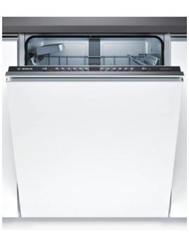 Bosch Smv46 Jx01 G Integrated Dishwasher by Bosch