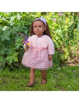 Our Generation Doll Riya by Smyths