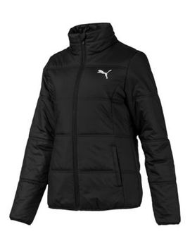 Quilted Padded Jacket by Puma