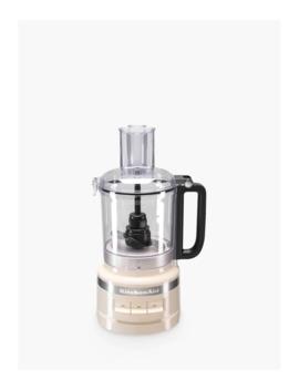 Kitchen Aid 2.1 L Food Processor, Cream by Kitchenaid