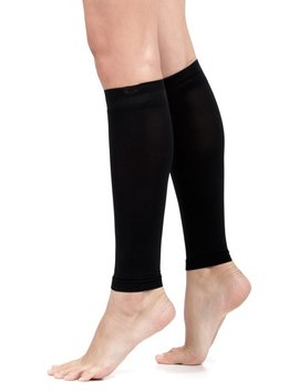 Footless Compression Sleeves by Soft Surroundings