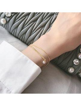 Jiniro   925 Sterling Silver Bracelet by Jiniro