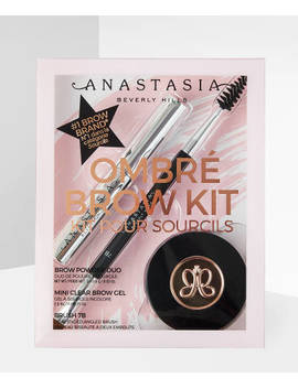 Brow Kit #3 Ombre Brow Kit by Anastasia Beverly Hills