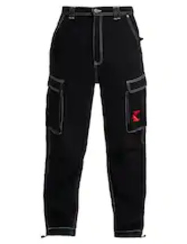 Baggy   Jeans Relaxed Fit by Karl Kani