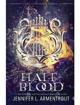 Half Blood by Booktopia