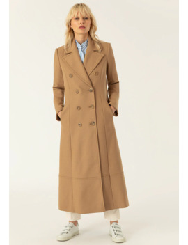 Coat   Trench by Ivy & Oak
