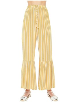 Bisou Pant by Faithfull The Brand