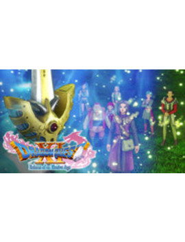 Dragon Quest® Xi: Echoes Of An Elusive Age™   Digital Edition Of Light by Steam