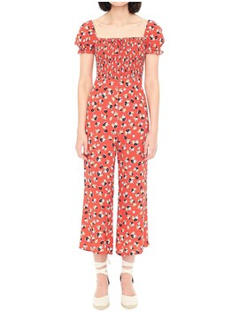 Della Jumpsuit by Faithfull The Brand