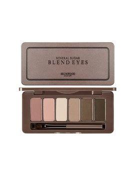 Skinfood   Mineral Sugar Blend Eyes (7 Colors) by Skinfood