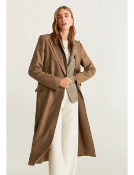 Claudio   Trench by Mango