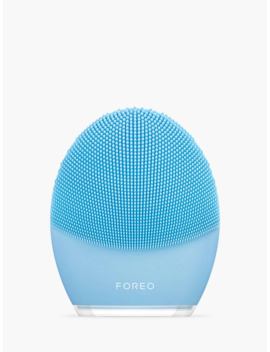 Foreo Luna 3 Facial Sonic Cleansing Brush For Combination Skin by Foreo