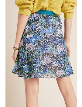Kerry Mini Skirt by Maeve