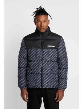 Namaster   Winter Jacket by Night Addict