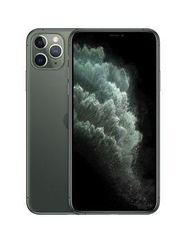 Telefon Mobil Apple I Phone 11 Pro Max, 256 Gb, Midnight Green by Apple