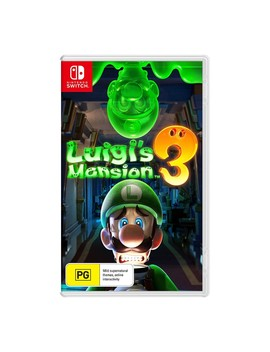 Luigi's Mansion 3   Switch by Target