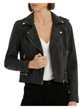 Vero Moda World Faux Leather Jacket by Vero Moda