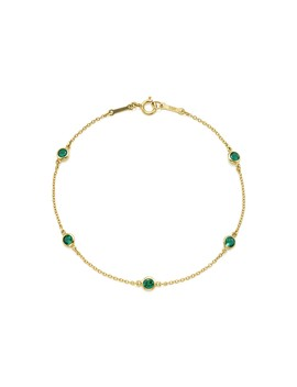 Elsa Peretti®        Color By The Yard Bracelet by Elsa Peretti®