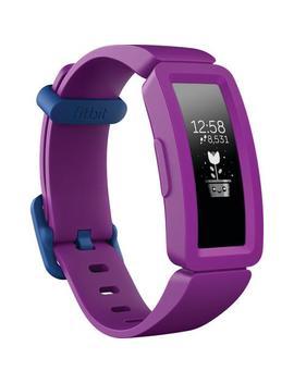 Fitbit Ace 2 Kids Activity Tracker (Grape/Night Sky) by Fitbit
