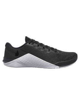 Nike Metcon 5 Womens Training Shoes Black / White Us 9.5 by Nike