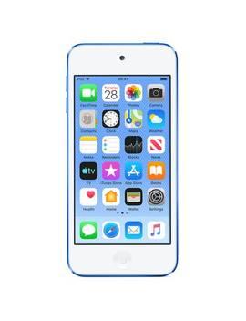 Apple I Pod Touch 7th Generation 32 Gb   Blue124/1480 by Argos