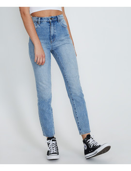 Dusters Jeans Old Stone Blue by Au