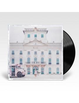 K 12 (Vinyl) by Warner