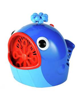 Chad Valley Whale Bubble Machine881/9066 by Argos